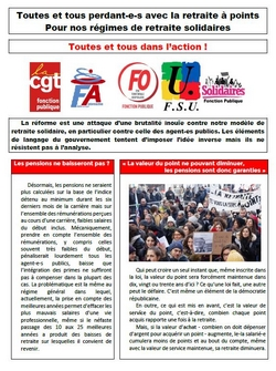 20200109 1ère page tract intersyndical